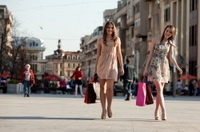 Private Tour: Florence Shopping Tour to Gucci and Prada Outlet Photos