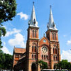 Private Tour: Ho Chi Minh City Half-Day Sightseeing