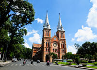 Private Tour: Ho Chi Minh City Half-Day Sightseeing Photos