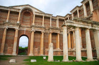 Private Tour: Jewish Sites in Sardis Photos