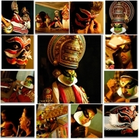 Private Tour: Kochi City Tour and Kathakali Dance Performance Photos