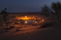 Private Tour: Luxury Dinner in the Desert Experience from Dubai Photos