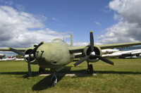 Private Tour: Monino Central Air Force Museum Tour from Moscow Photos