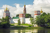 Private Tour: Moscow Highlights Sightseeing Tour  Photos