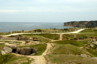Private Tour: Normandy Landing Beaches, Battlefields, Museums and Cemeteries from Caen Photos
