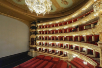 Private Tour of the Bolshoi Theater in Moscow Photos