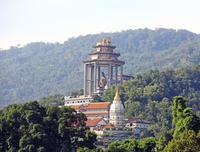 Private Tour: Penang Hill and  Kek Lok Si Temple Photos