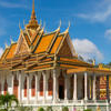 Private Tour: Phnom Penh City Tour including the Silver Pagoda