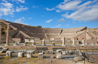 Private Tour: Pergamum and Asklepion Photos