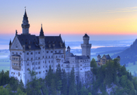 Private Tour: Royal Castles of Neuschwanstein and Hohenschwangau from Munich Photos