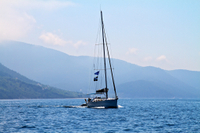 Private Tour: Sailing Trip from Athens Photos