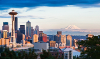 Private Tour: Seattle Highlights Photos