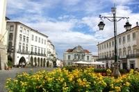 Private Tour to Vila Vicosa and Evora - UNESCO World Heritage City Photos