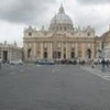 Private Transport from Rome Hotels to the Vatican City