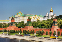 Private Walking Tour: Moscow Including the Kremlin  Photos