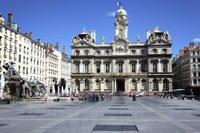 Private Walking Tour: Lyon's Roman Theaters, Basilique de Fourvière and Quartier St-Georges Photos