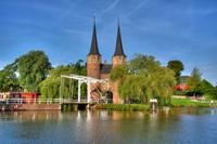 Private Walking Tour: Delft's Royal History and Pottery Photos