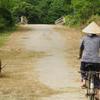 Quang Dien Village Bike Tour Including Sampan Cruise