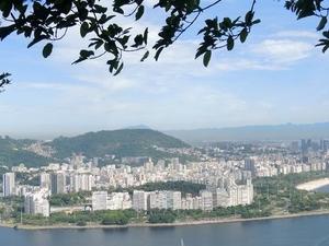 Rio de Janeiro Airport Roundtrip Private Transfer Photos
