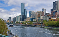 River Gardens Melbourne Sightseeing Cruise Photos