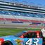 Rocky At The Las Vegas Motor Speedway - Las Vegas