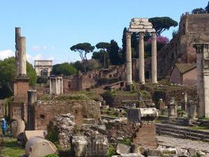 Ancient Rome Half-Day Walking Tour Photos