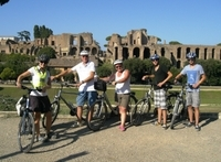 Rome in a Day Tour by Electric Bike Photos