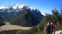 Routeburn Track Guided Hike from Queenstown Photos