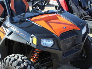 Hidden Valley and Primm Valley Extreme RZR Tour from Las Vegas Photos