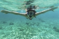 Sail and Snorkel Tour from Providenciales Photos