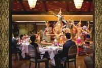 Sala Rim Naam Dinner and Show at Mandarin Oriental in Bangkok Photos