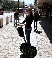 San Antonio City Sights Segway Tour Photos