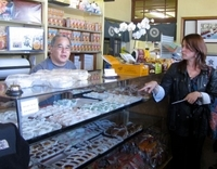San Francisco Food Tour: A Taste of Japantown Photos