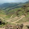 Mountain Splendor -The Kingdom of Lesotho