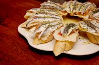 San Sebastián Food Tour: Pintxos and Wine Photos