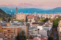 Santiago Shore Excursion: Post-Cruise City Tour with Hotel or Airport Drop-Off Photos
