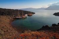 Santorini Shore Excursion: Private Tour of Thira Volcano and Hot Springs Photos