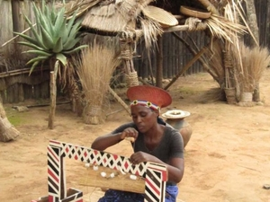 Shakaland - Zulu Cultural Center Photos