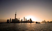 Shanghai Private Transfer: Shanghai Cruise Port to Hotel Photos