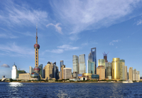 Shanghai Shore Excursion: Private Full-Day City Sightseeing Tour Including Jade Buddha Temple Photos