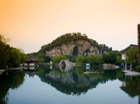 Shaoxing Water Town Full-Day Tour from Hangzhou Photos