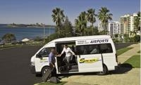 Shared Departure Transfer: Sunshine Coast to Brisbane Airport Photos