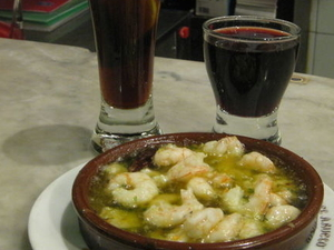 Madrid Tapas and Wine-Tasting Tour Photos