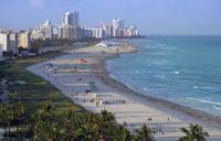 Shuttle Transfer from Orlando to Miami Photos