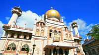 Singapore Shore Excursion: Singapore's Cultural Heritage Tour Photos
