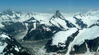 Sitka Shore Excursion: Glacier Bay Seaplane Tour Photos