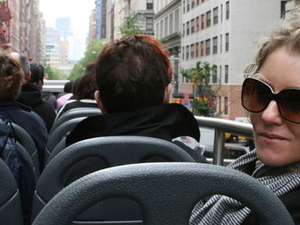 New York City Hop-on Hop-off Tour and Harbor Cruise Photos