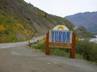 Skagway Shore Excursion: Yukon Territory Day Trip Photos