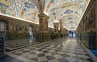 Skip the Line: Vatican Museums Extended Art Tour Including Bramante Staircase Photos