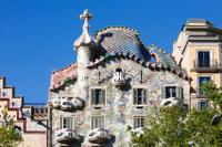 Skip-the-Line Barcelona Walking Tour: Palau de la Musica, Picasso Museum and Gaudi's Casa Batlló Photos